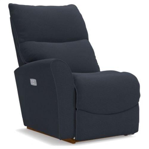 Rowan PowerReclineXR® Right-Arm Sitting Reclina-Rocker® Recliner