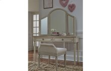Emma Vanity/Desk Stool
