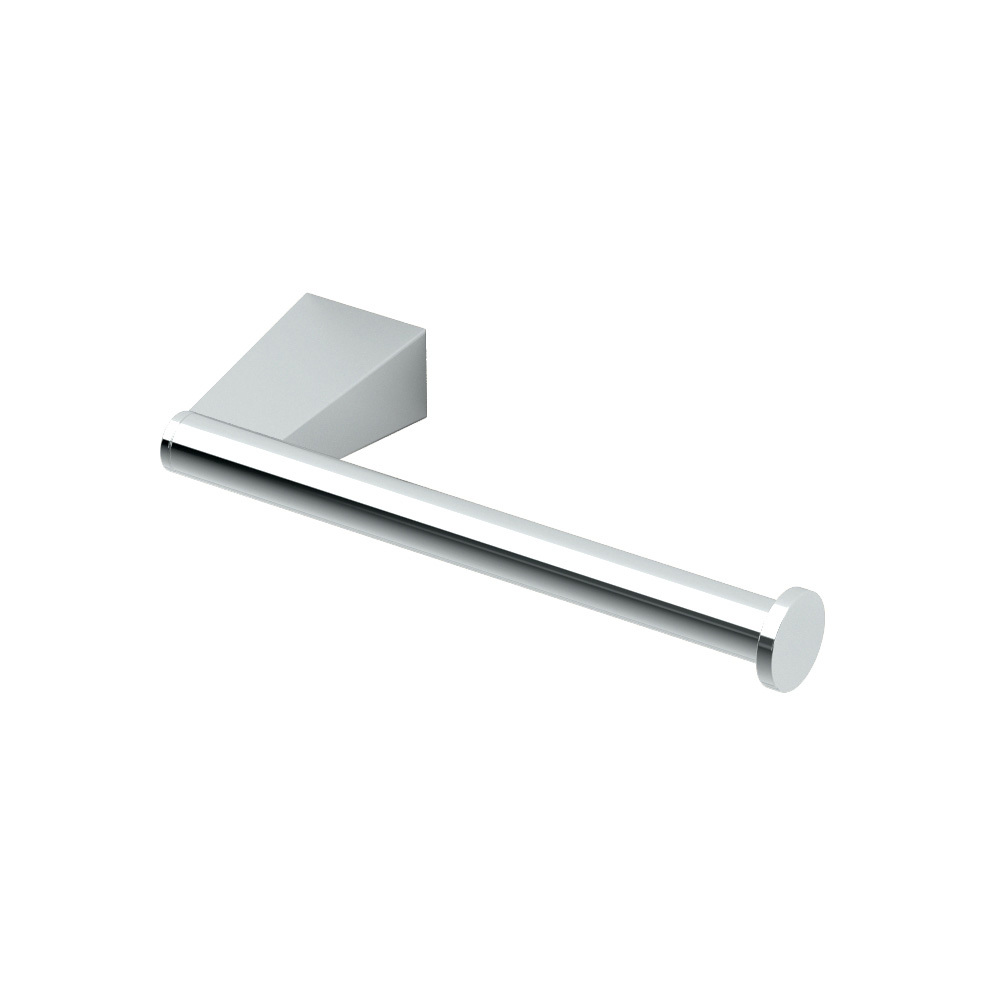 Additional Bleu Euro Tissue Holder in Satin Nickel