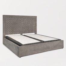 Burke Cal. King Bed