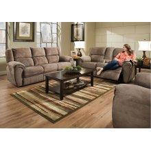 50436BR Power Reclining Sofa