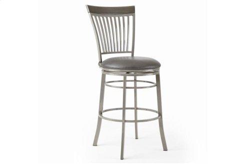 "Milo Swivel Bar Chair 20""x23""x47"""