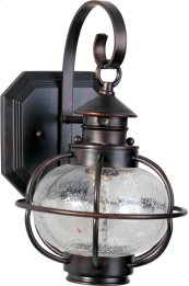 Portsmouth 1-Light Outdoor Wall Lantern