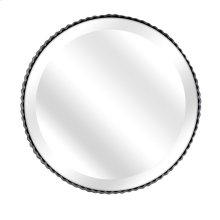 TY Berry Patch Decorative Pie Tin Mirror