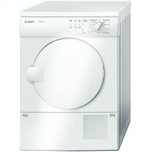 "24"" Compact Condensation Dryer Axxis - White WTC82100US"