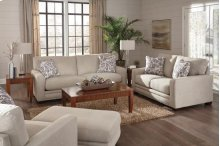 4541  Sofa, Loveseat & Chair - Berryhill