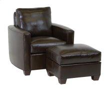 Chesney Chair & Ottoman