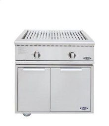 "30"" Liberty All Grill for Built-In or On Cart Applications"