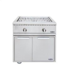 """30"""" Liberty All Grill for Built-In or On Cart Applications"""