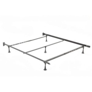 Restmore Bed Frame - Queen