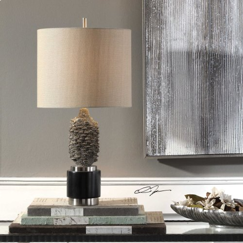 Banksia Table Lamp