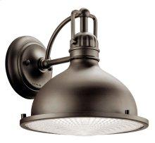 Hatteras Bay LED 1 Light Wall Olde Bronze®