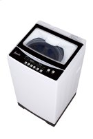 1.6 CF Top Load Washer - White Product Image
