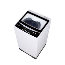 1.6 CF Top Load Washer - White