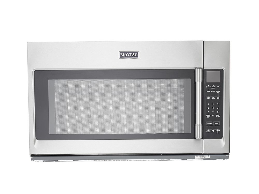 Mmv4206fz Maytag Over The Range Microwave With Interior