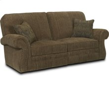 Billings Double Reclining Sofa