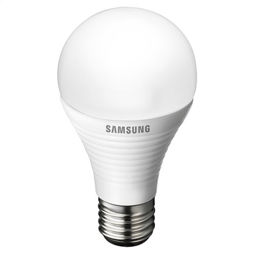 6.5W (40W) 2700K Non Dimmable A19