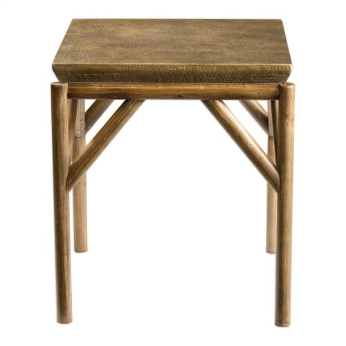 Kanti End Table