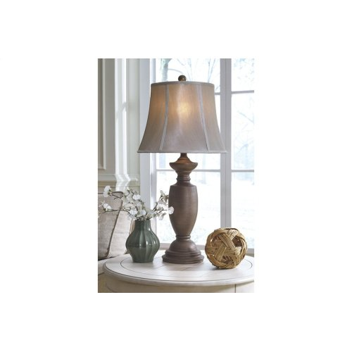 L200934 in by ashley furniture in berwick pa metal table lamp 2cn metal table lamp 2cn aloadofball Image collections