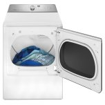 Maytag 8.8 Cu. Ft. Extra-Large Capacity Dryer With Advanced Moisture Sensing