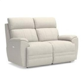 Talladega Power Reclining Loveseat