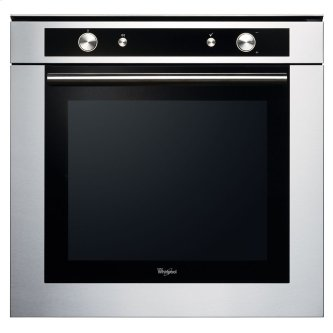 "Whirlpool(R) 24"" Convection Wall Oven"