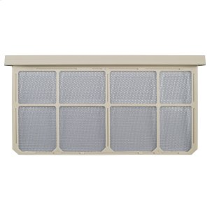 GEReplacement filter for D-series ending in 5 and E-series rounded-front J chassis - high-mount (2011-present)