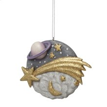 Shooting Star Ornament