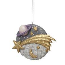 Shooting Star Ornament