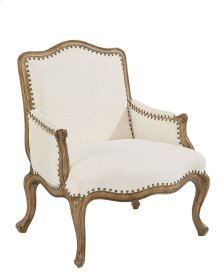 Ivory Reverie Accent Chair