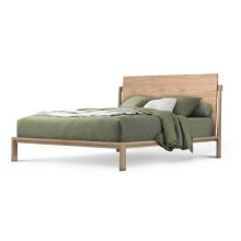 Phase Platform Bed