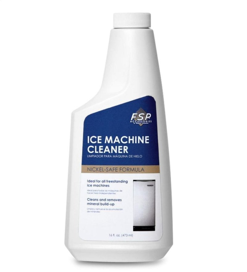 4396808 in Other by KitchenAid in Tampa, FL - Ice Maker Cleaner - 16 oz
