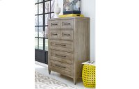 Breckenridge Drawer Chest Product Image