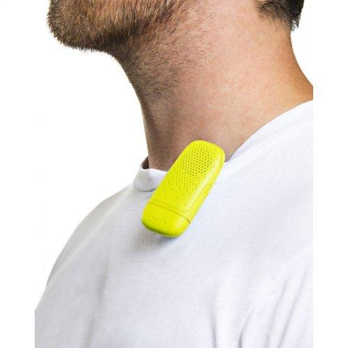 Wearable Bluetooth Speaker in Volt