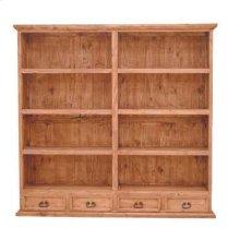 """78"""" Bookcase"""