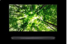 "77"" W8 LG OLED TV W/thinq Ai"