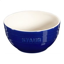 "Staub Ceramics 6.5"" Universal Bowl, Dark Blue"