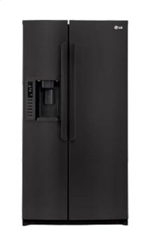 Ultra Capacity Refrigerator with SmartFresh, SpacePlus Ice System and Tall Ice & Water Dispenser