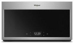 Smart 1.9 cu. ft. Over the Range Microwave