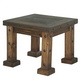 End Table medio