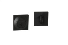 Deadbolt 910-7 - Oil-Rubbed Dark Bronze