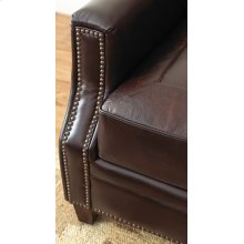 Caldwell Sofa w/2 Accent Pillow