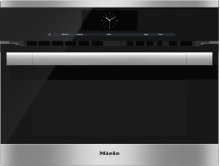H 6700 BM 24 Inch Speed Oven The all-rounder that fulfils every desire.