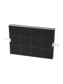 Charcoal / Carbon Filter KF 001 010, CHFILISL