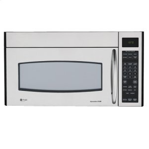 Ge Profile Emaker Xl1800 Microwave Oven With Recirculating Venting