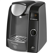 TASSIMO Hot Beverage System intenso black