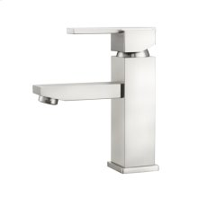 Fulton Single Handle Lavatory Faucet - Brushed Nickel