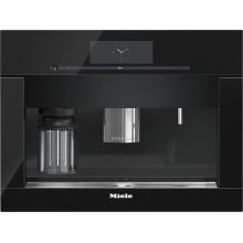CVA 6805 Built-in coffee machine with bean-to-cup system - the Miele all-rounder for the highest demands.***FLOOR MODEL CLOSEOUT PRICING***