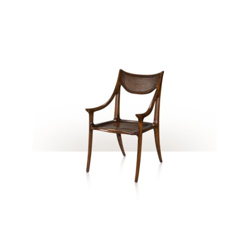 Slope Accent Chair