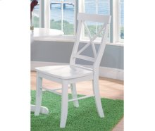 X-Back Chair Pure White